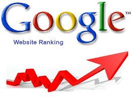 שיפור מיקום במנוע החיפוש של גוגל