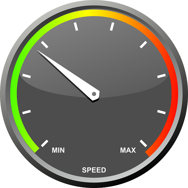 שעון מהירות - מהירות טעינת אתר משפיעה על המיקום שלו במנועי החיפוש