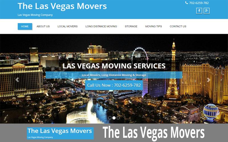 The Las Vegas Movers